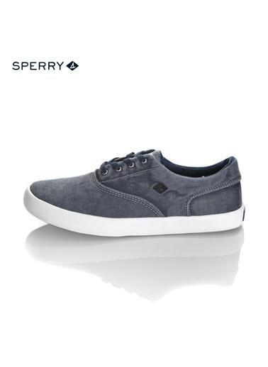 Sperry Bağcıklı Ayakkabı Lacivert